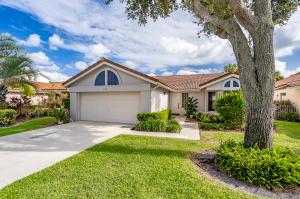 10684 Santa Laguna Drive, Boca Raton, FL 33428