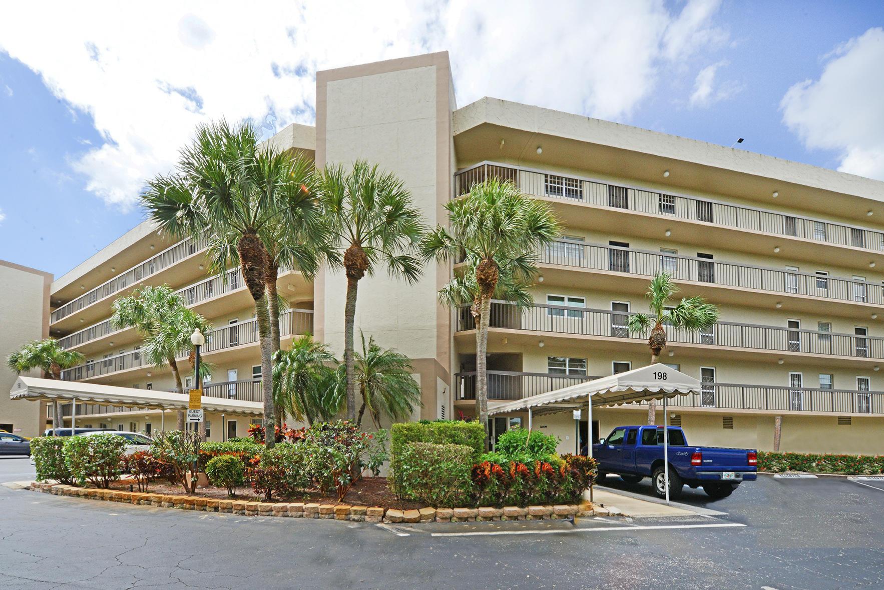 198 NW 67TH Street #401 Boca Raton, FL 33487