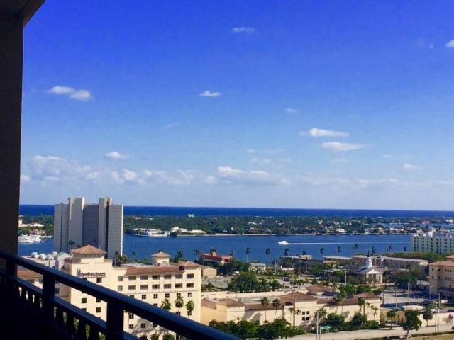 Photo of 550 Okeechobee Boulevard #1607, West Palm Beach, FL 33401