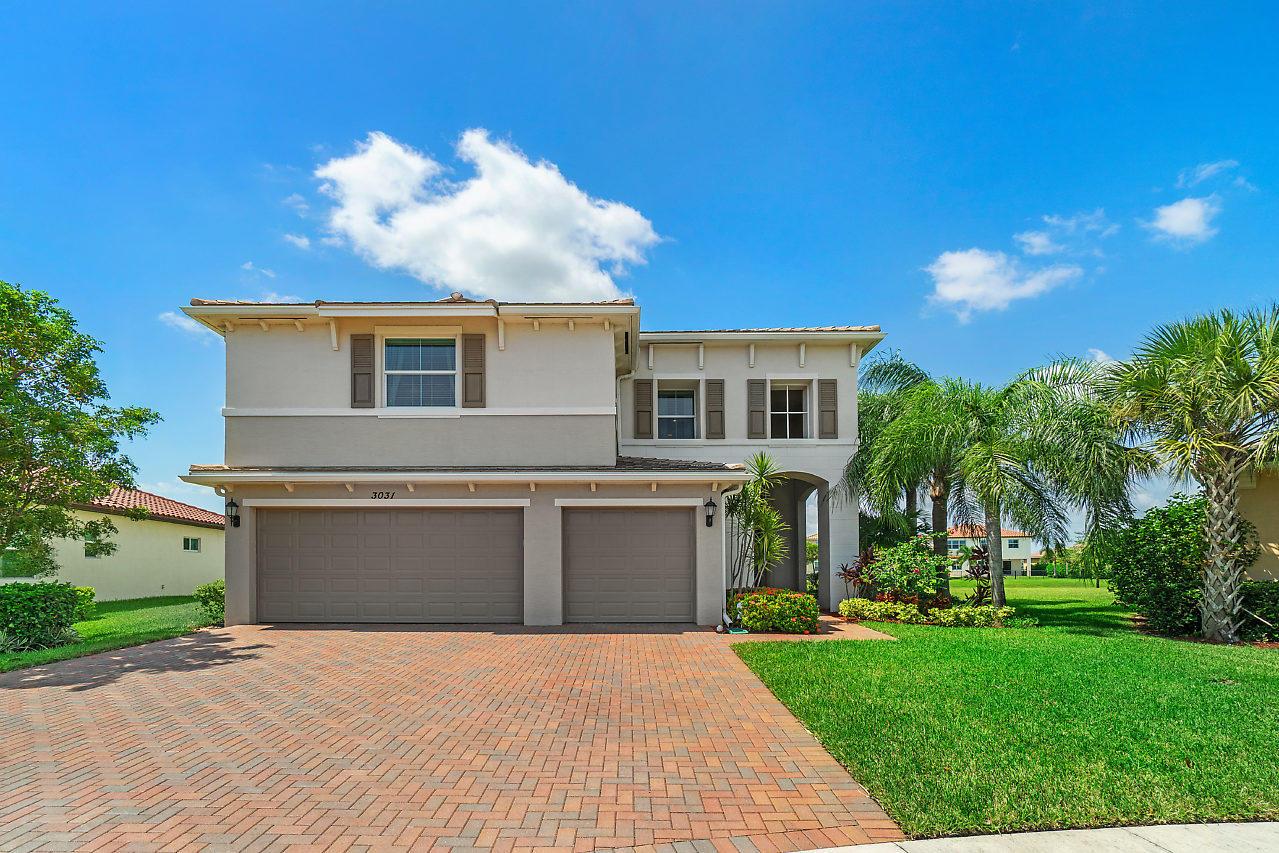 Photo of 3031 Strada Court, Royal Palm Beach, FL 33411
