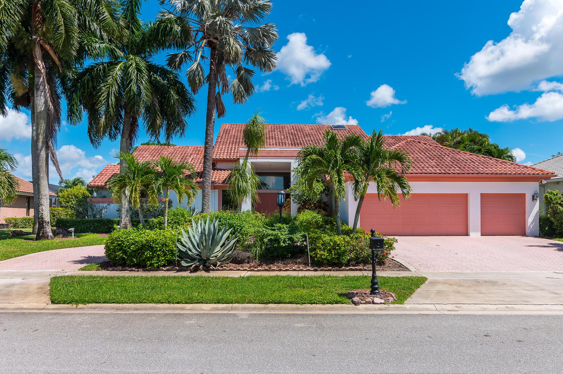 Photo of 17838 SW Litten Drive SW, Boca Raton, FL 33498
