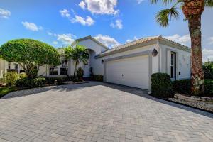 6266 Water Lilly Lane, Boynton Beach, FL 33437