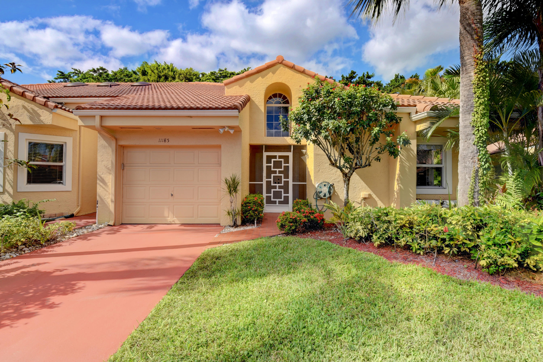 11185 Sangria Court Boca Raton, FL 33498