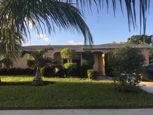 10650 Ember Street, Boca Raton, FL 33428