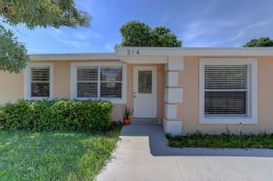 314 NW 12th Avenue, Delray Beach, FL 33444