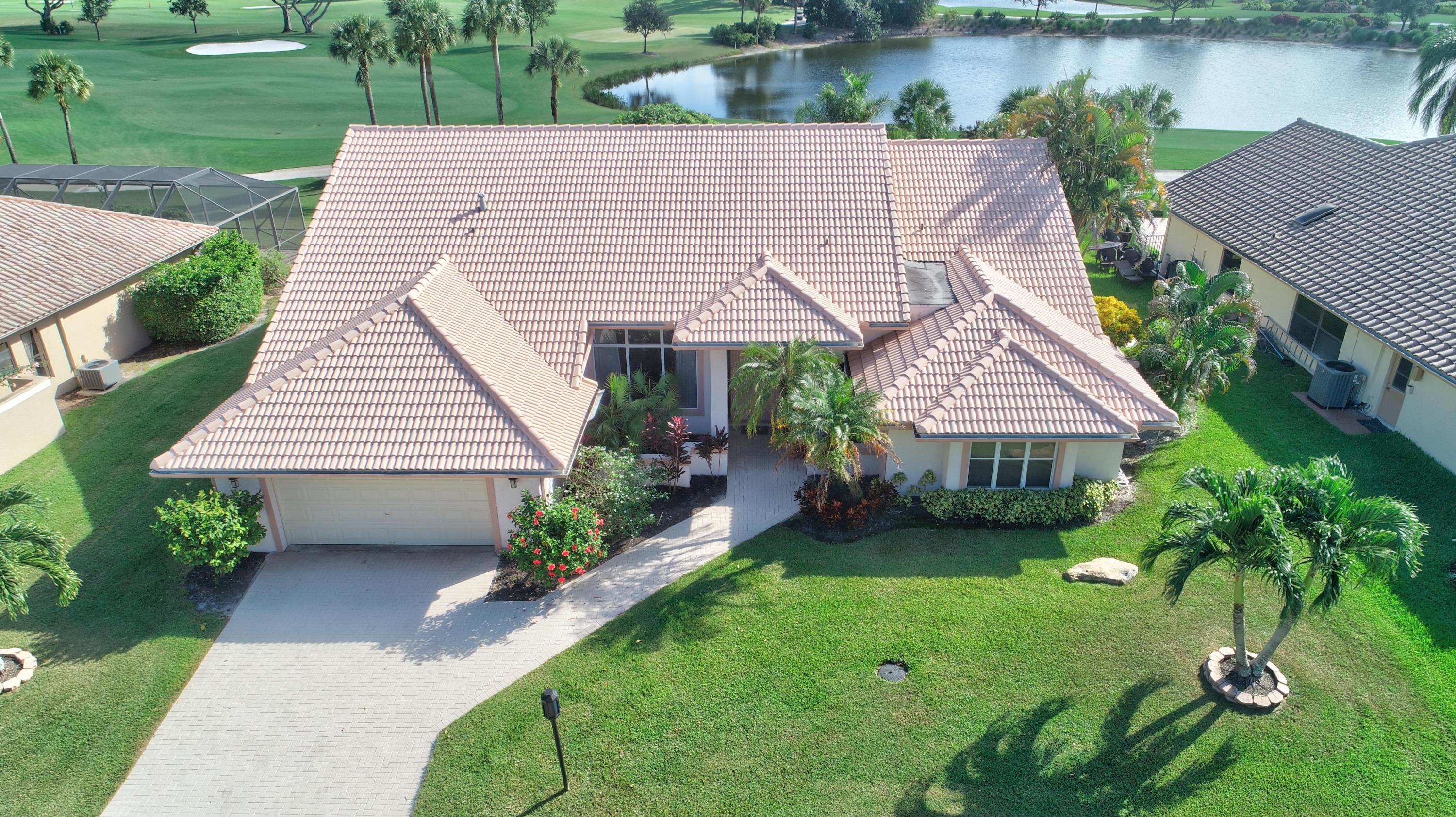 Photo of 10415 Stonebridge Boulevard, Boca Raton, FL 33498