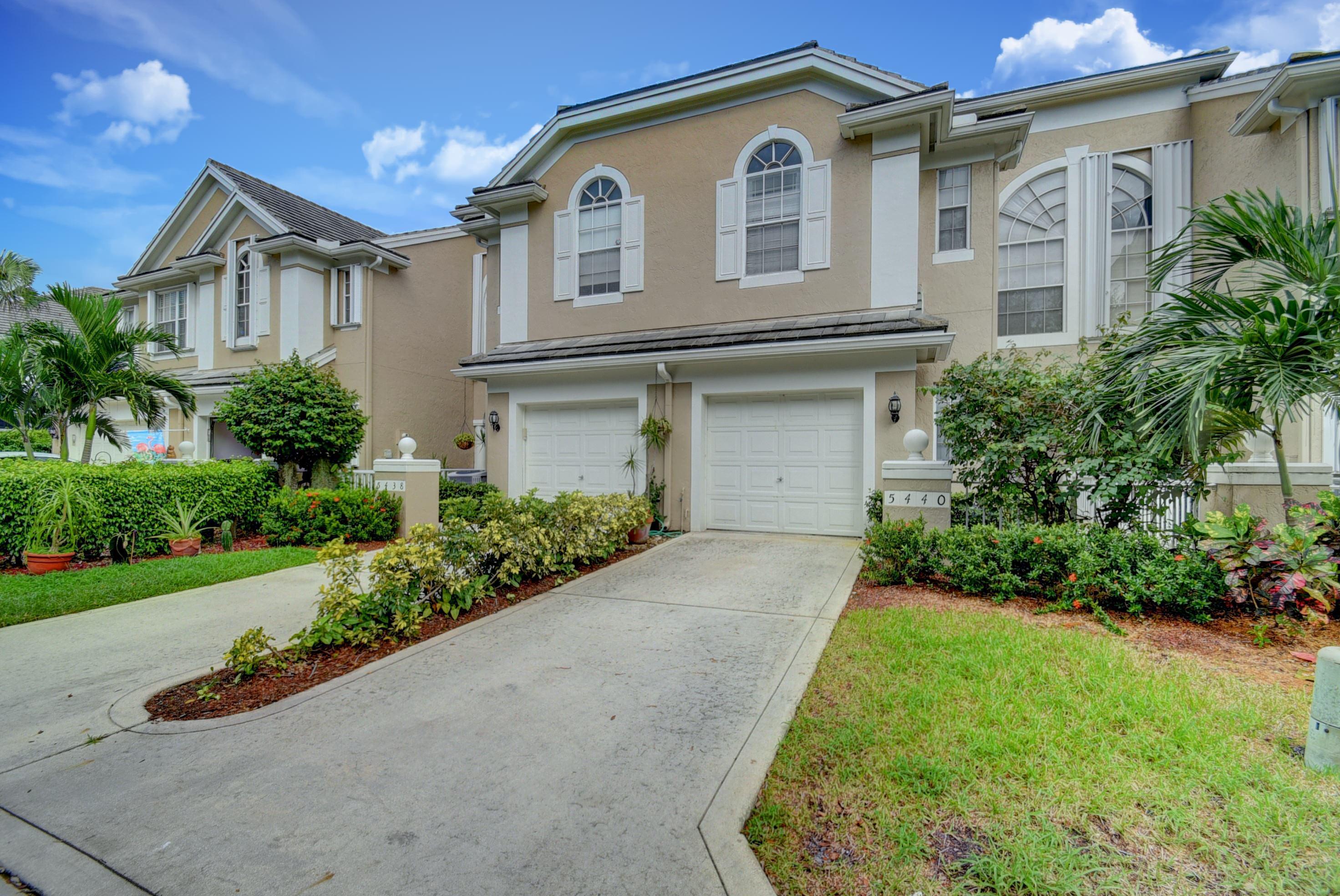 5442 Grand Park Place Boca Raton, FL 33486