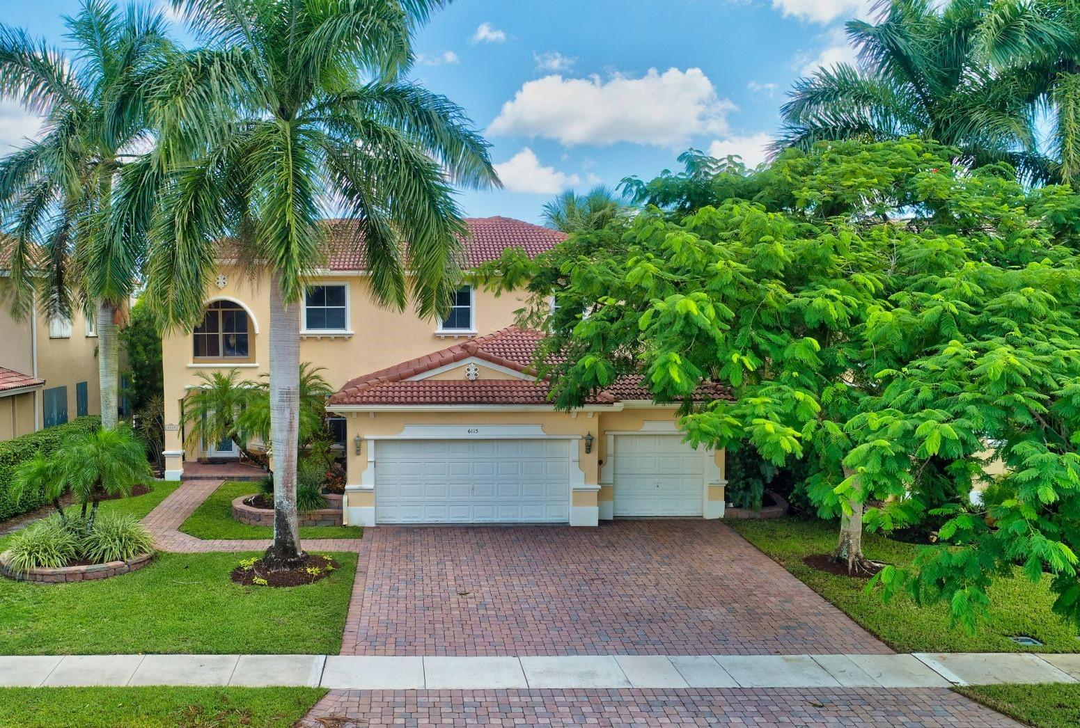 Photo of 6115 C Durham Drive, Lake Worth, FL 33467