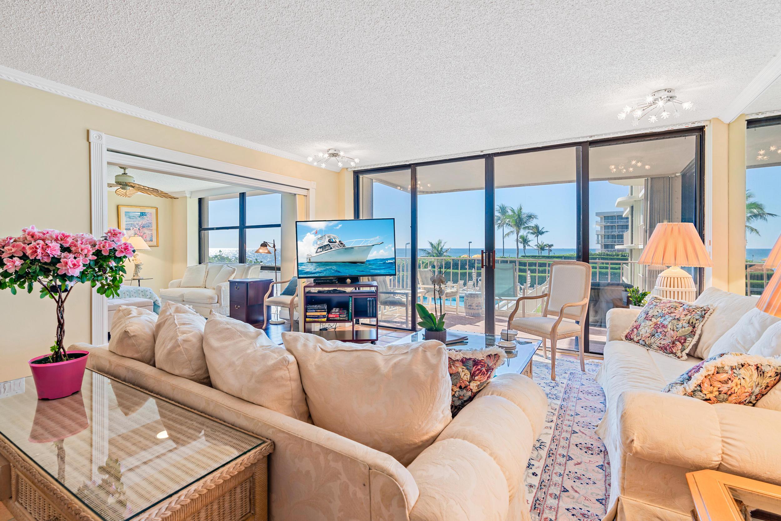 Photo of 3200 S Ocean Boulevard #B-203, Palm Beach, FL 33480