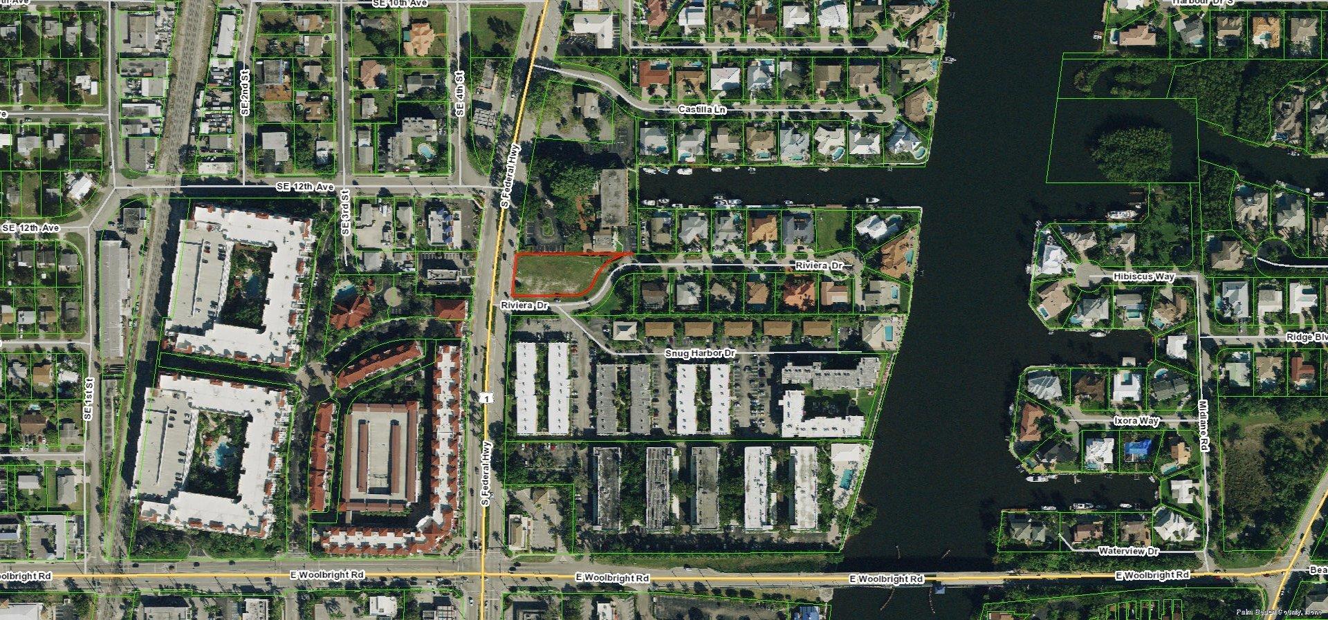 1320 Federal Highway, Boynton Beach, Florida 33435, ,Land,For Sale,Federal,RX-10567813