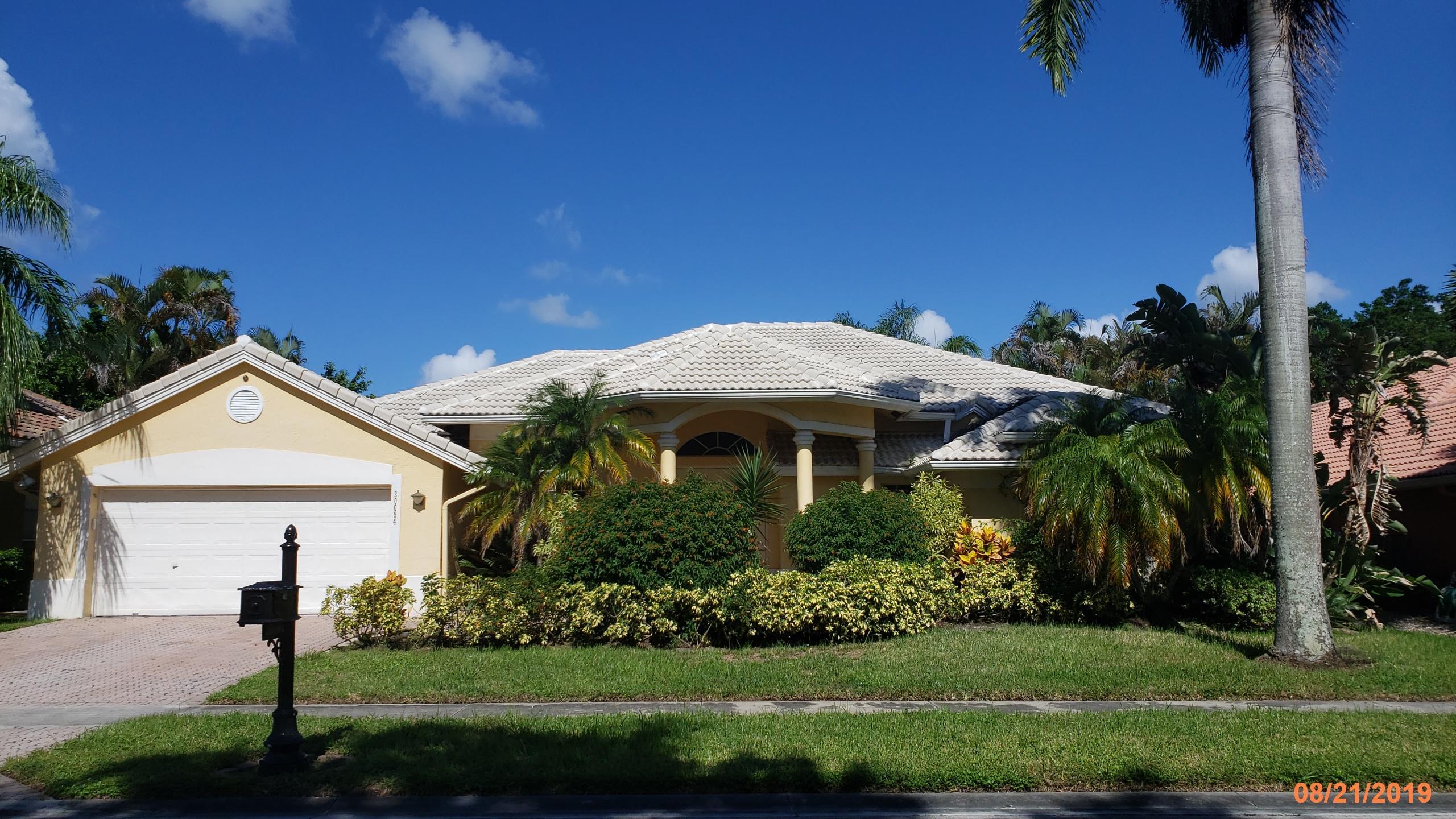 20094 Palm Island Drive Boca Raton, FL 33498