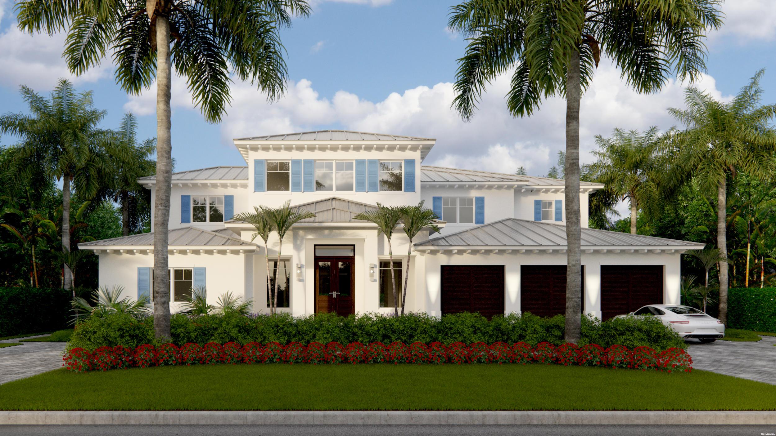 1862 Sabal Palm Drive
