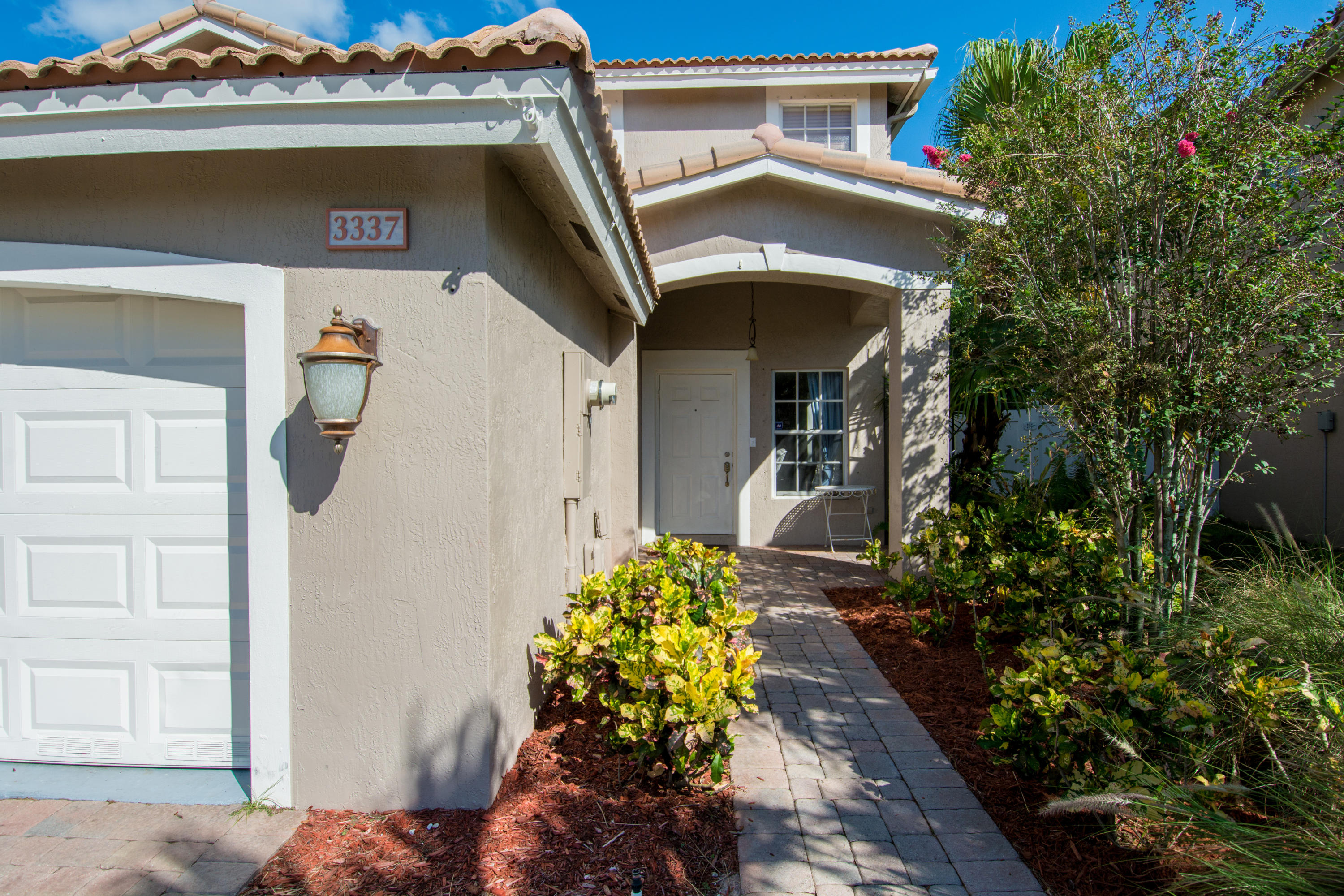 Photo of 3337 Turtle Cove, West Palm Beach, FL 33411