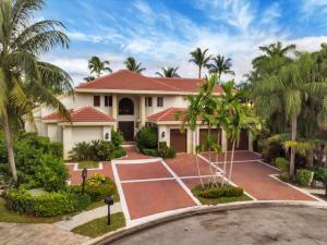21133 Ormond Court Boca Raton FL 33433