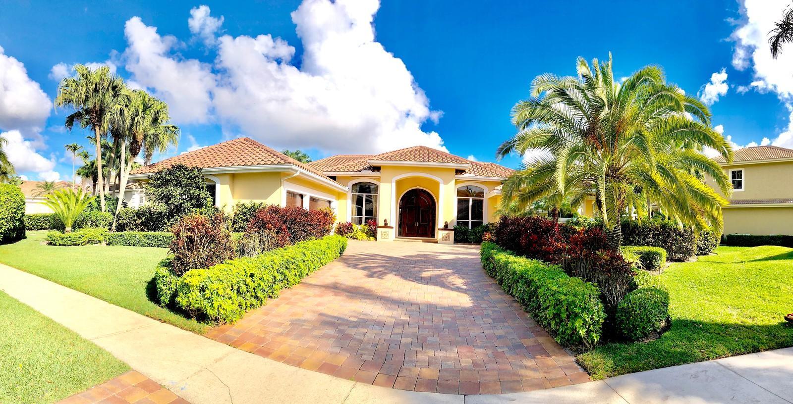 Photo of 10842 Egret Pointe Lane, West Palm Beach, FL 33412