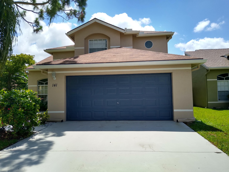 Photo of 141 Heatherwood Drive, Royal Palm Beach, FL 33411
