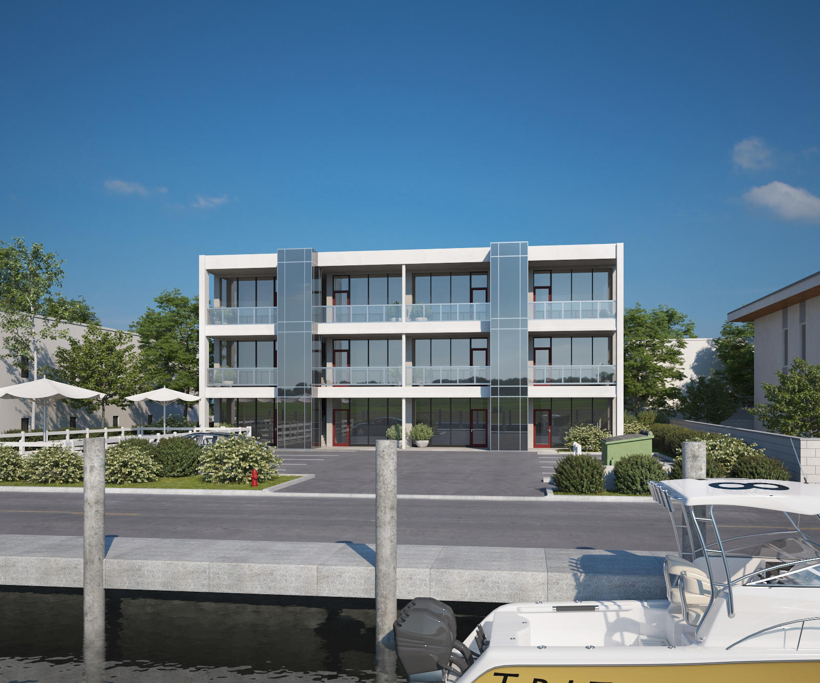 3208 Canal Drive, Pompano Beach, Florida 33062, ,Land,For Sale,Canal,RX-10559397
