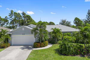 4330 SW Calah Circle, Port Saint Lucie, FL 34953