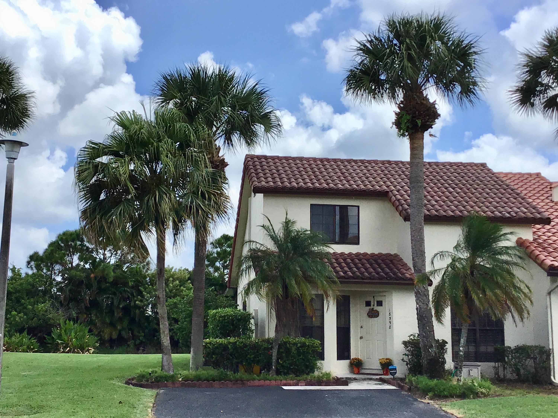 18598 Woodstream Drive Boca Raton, FL 33498