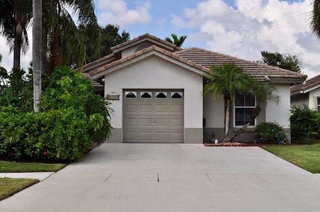Photo of 7878 Manor Forest Boulevard, Boynton Beach, FL 33436