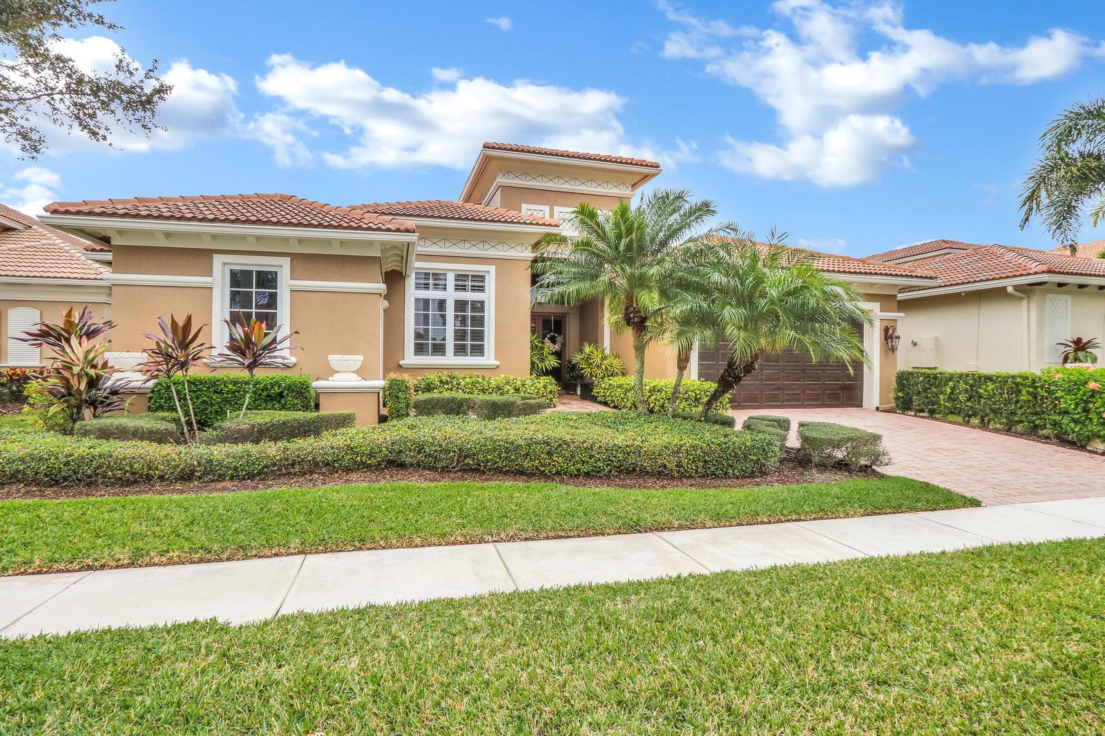 Photo of 7025 Isla Vista Drive, West Palm Beach, FL 33412
