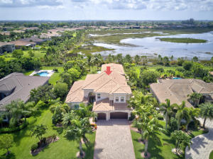 7746 Eden Ridge Way, Palm Beach Gardens, FL 33412