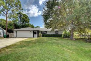 5500 Palm Drive, Fort Pierce, FL 34982