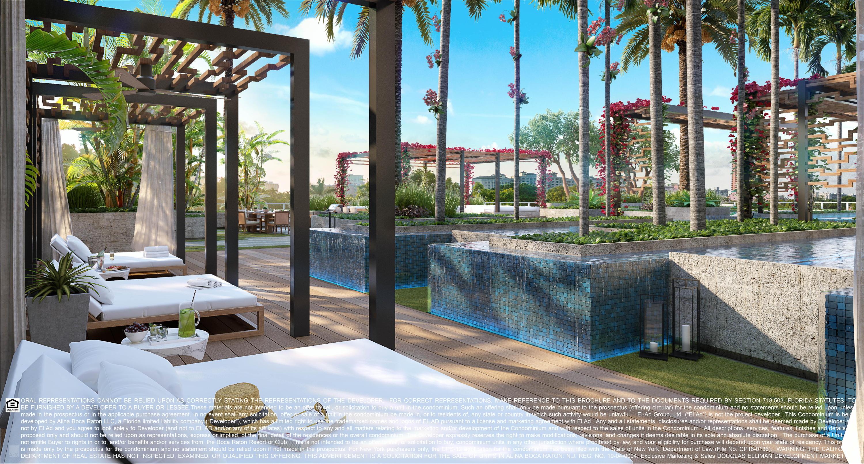 200 SE Mizner Boulevard #villa 105 Boca Raton, FL 33432