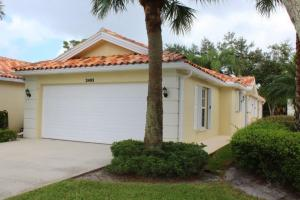 2493 SW Parkside Drive, Palm City, FL 34990