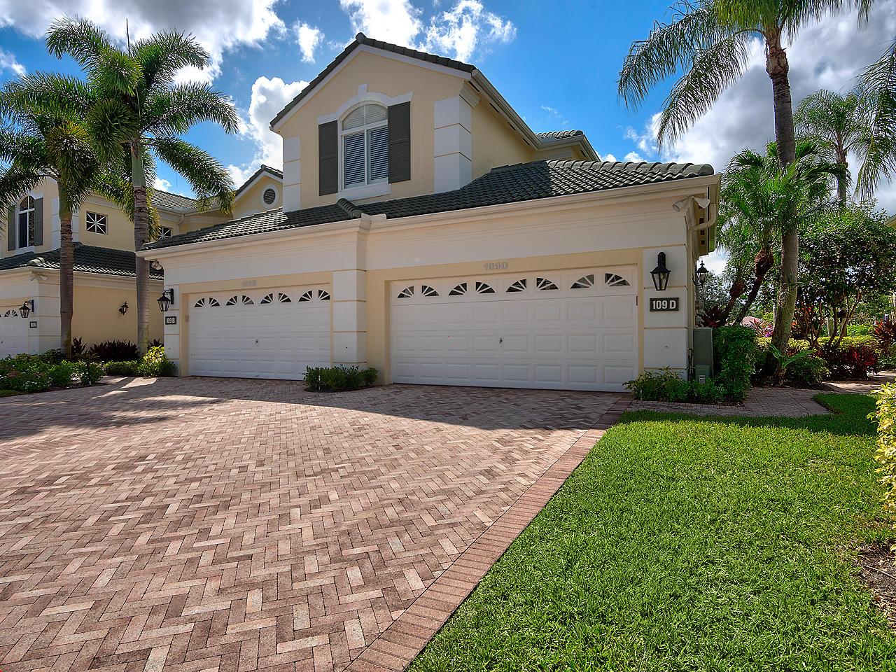 Photo of 109 Palm Point Circle #D, Palm Beach Gardens, FL 33418