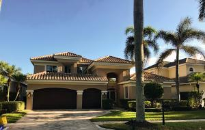 Property for sale at 4085 Avalon Pointe Drive, Boca Raton,  Florida 33496