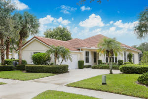 Conveniently located in Palm Beach Gardens near the best schools, beaches, shopping, dining and airport