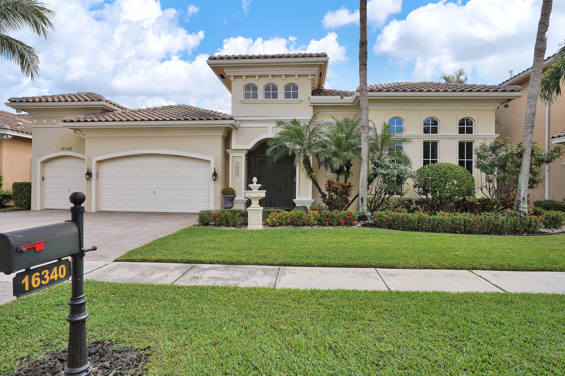 Photo of 16340 Via Venetia E, Delray Beach, FL 33484
