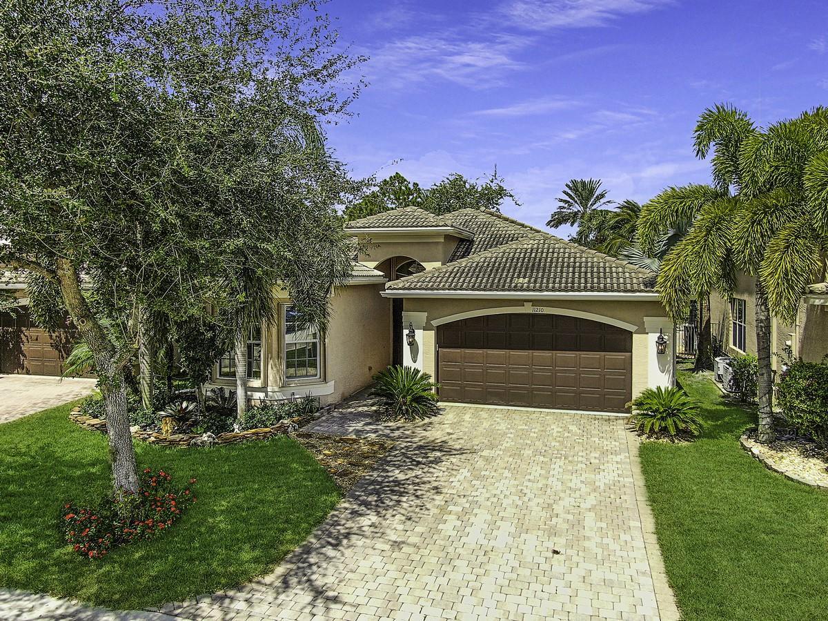 11210 Millpond Greens Drive  Boynton Beach FL 33473
