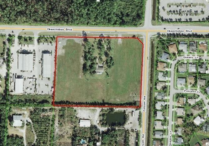 12900 Okeechobee Boulevard, Loxahatchee Groves, Florida 33470, ,Land,For Sale,Okeechobee,RX-10566906