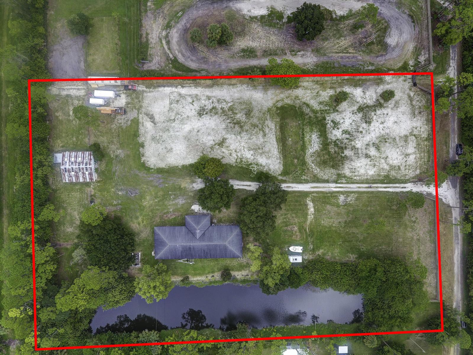 9703 Patricia Lane, Jupiter, Florida 33478, ,Barn,For Sale,Patricia,RX-10567022