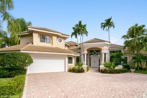 8470 Egret Lakes Lane, West Palm Beach, FL 33412