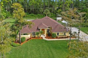 14780 Stirrup Lane, Wellington, FL 33414