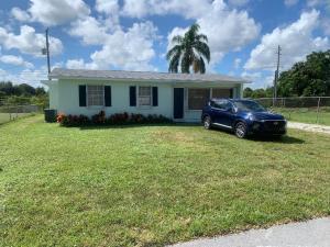 3643 Betty Ann Court W, 1, Palm Beach Gardens, FL 33403