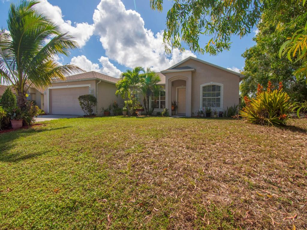 5316 NW Rugby Drive, Port Saint Lucie FL 34983