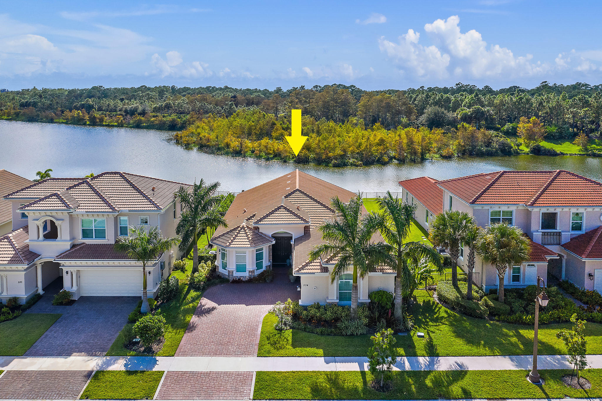 Home for sale in JUPITER COUNTRY CLUB POD E Jupiter Florida