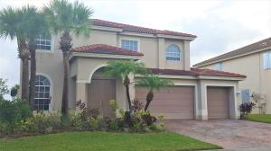 4192 Worlington Terrace, Fort Pierce, FL 34947