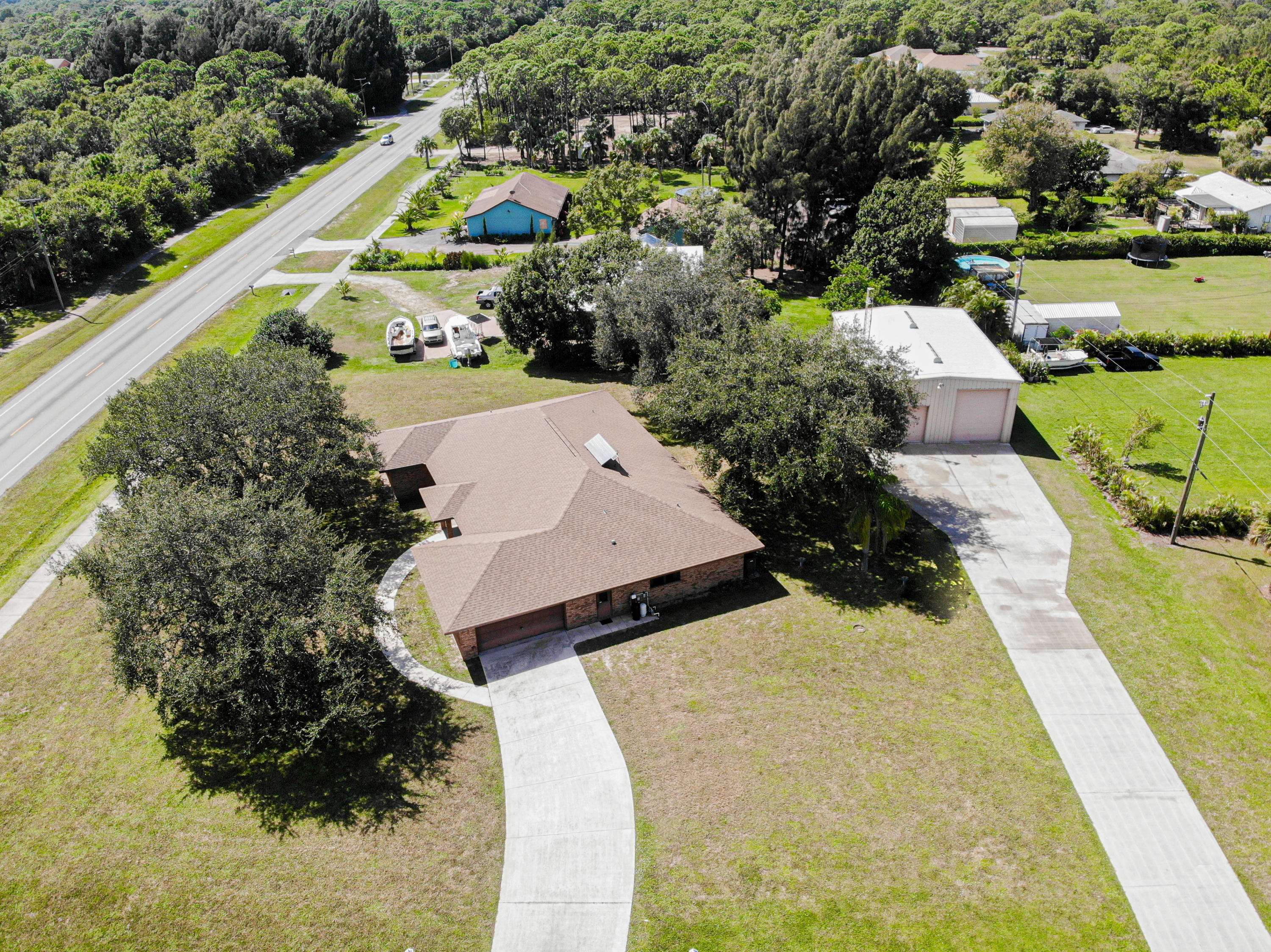 700 Midway Road E, Fort Pierce, FL 34982