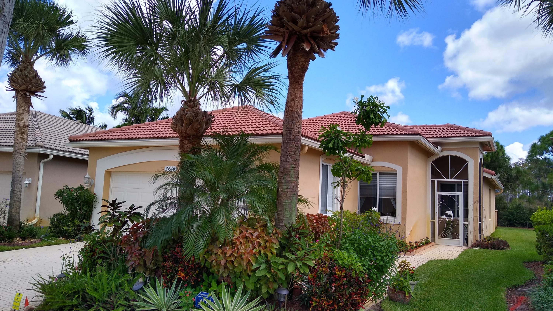 Photo of 2616 Clipper Circle, West Palm Beach, FL 33411