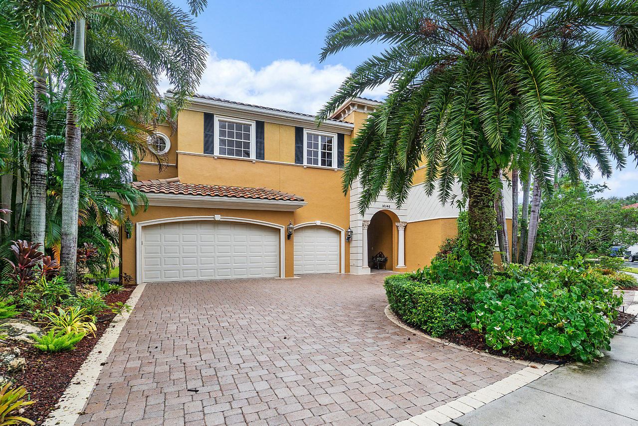 Photo of 16146 Bristol Pointe Drive, Delray Beach, FL 33446