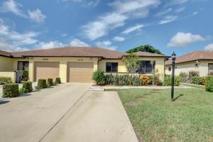 20778 Concord Green Drive W, Boca Raton, FL 33433