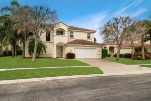 6436 Sand Hills Circle, Lake Worth, FL 33463