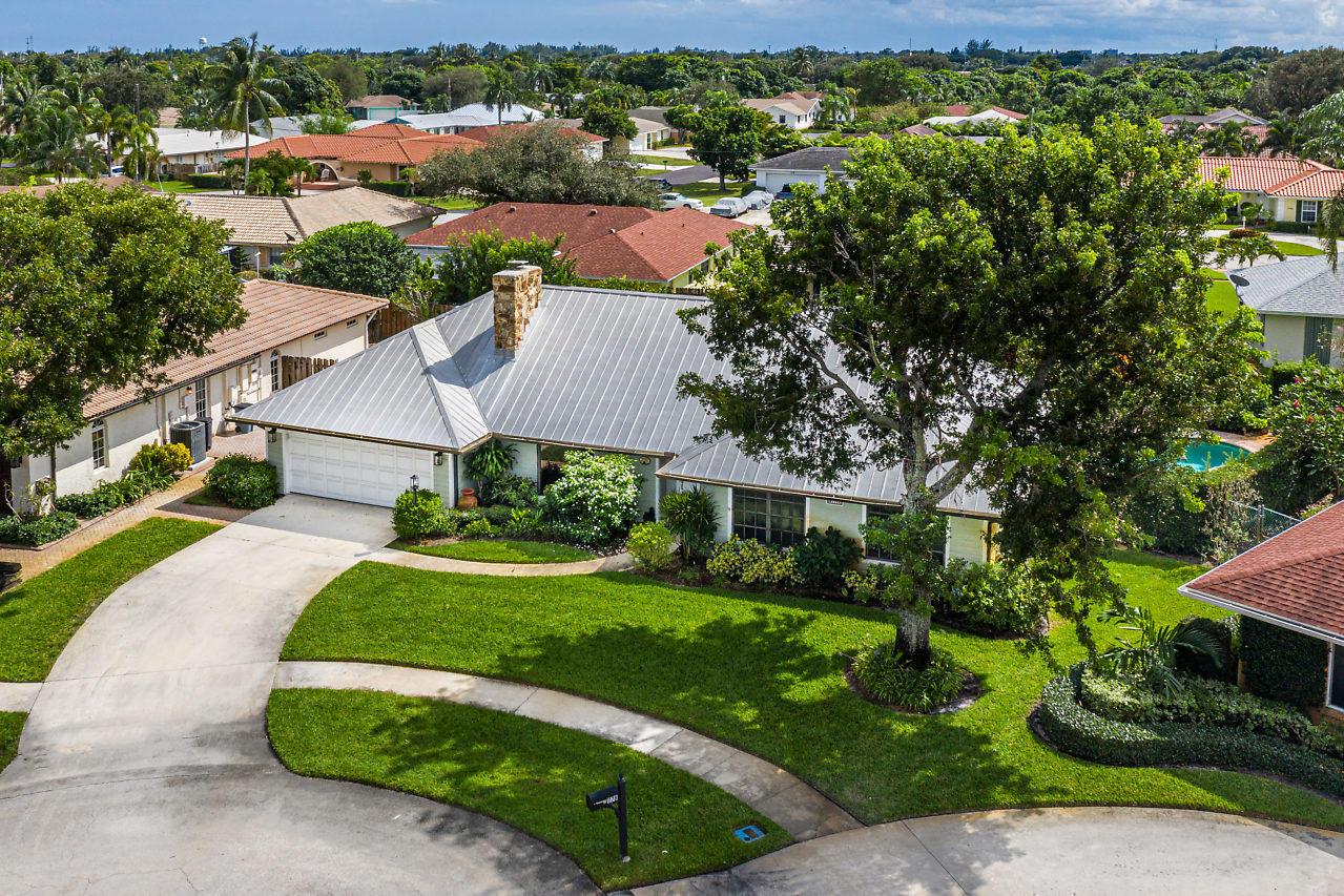 Photo of 1174 Jason Way, West Palm Beach, FL 33406