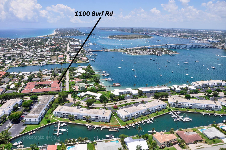Photo of 1100 Surf Road #211, Singer Island, FL 33404