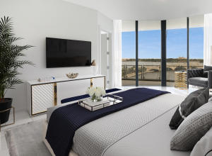 NEW - Master Bedroom VIRTUALLY STAGED 10